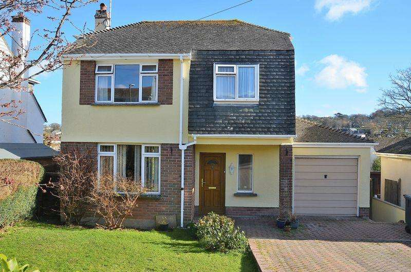 3 Bedrooms House for sale in CROSS PARK BRIXHAM