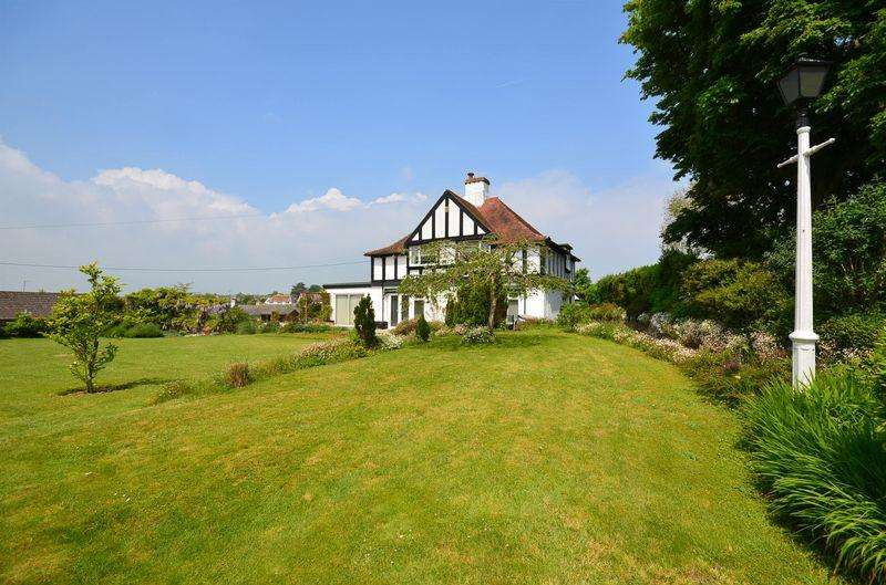 4 Bedrooms House for sale in GREENWAY ROAD GALMPTON BRIXHAM