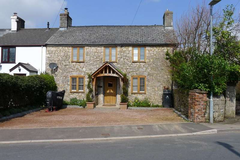 4 Bedrooms Cottage House for sale in Tutshill, Chepstow
