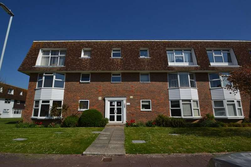 2 Bedrooms Flat for sale in Greystone Avenue, Worthing, West Sussex, BN13 1LR