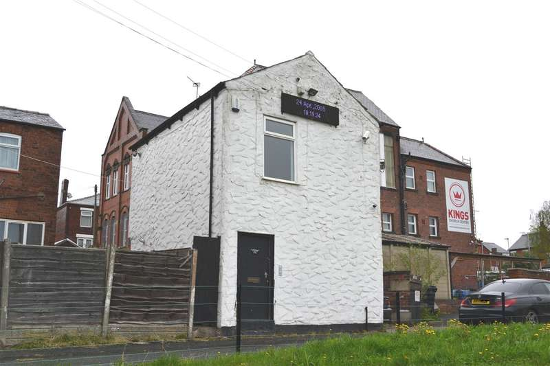 House for sale in Astley Street, Tyldesley