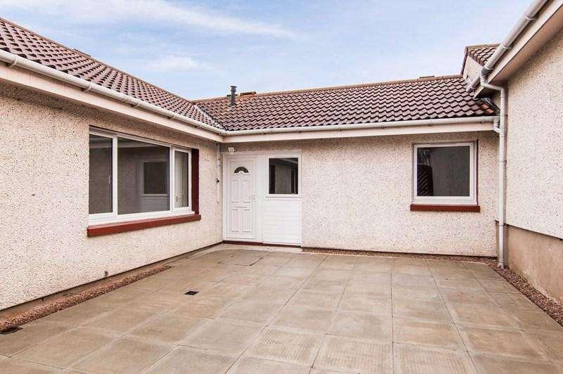 2 Bedrooms Property for sale in 34 Inchview, Prestonpans, East Lothian, EH32 9BQ