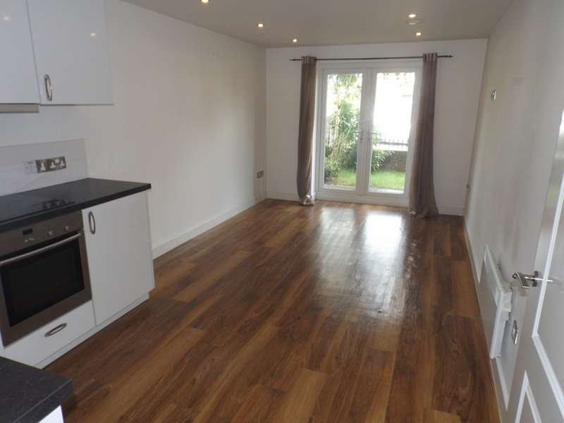 2 Bedrooms Apartment Flat for sale in The Gables, Mapperley NG3