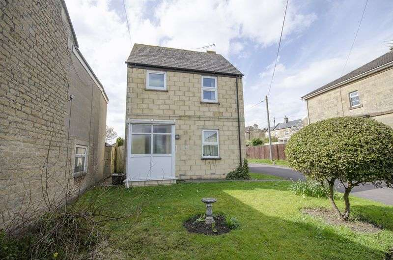 3 Bedrooms Property for sale in Nursery Gardens, Corsham
