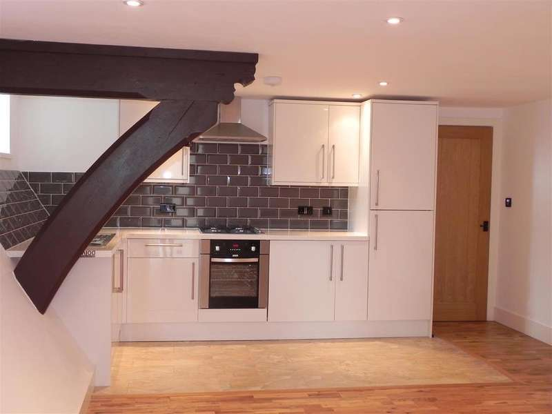 2 Bedrooms Flat for sale in Belvidere Road, Princes Park, Liverpool