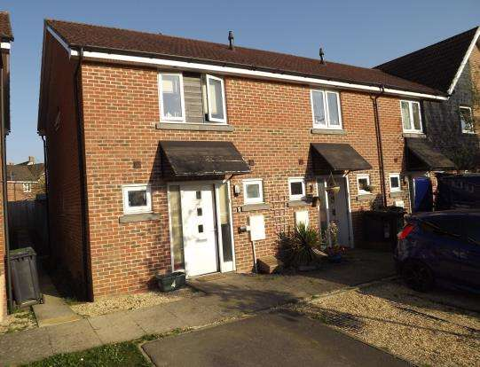3 Bedrooms House for sale in Basingstoke, Hampshire