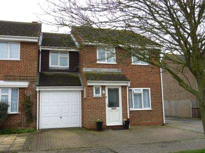 4 Bedrooms End Of Terrace House for sale in Chelmsford, Essex, Uk