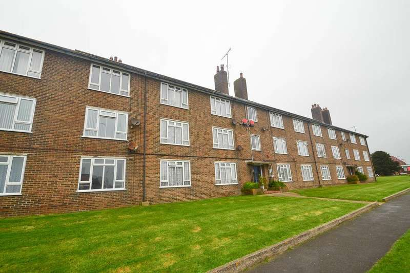 2 Bedrooms Flat for sale in Priory Road, Eastbourne