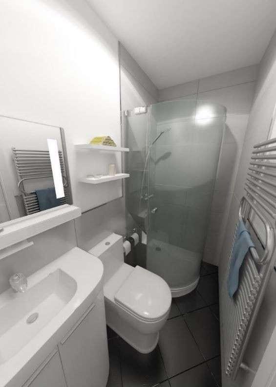1 Bedroom Apartment Flat for rent in Camden House 2 Grey Street, Ashton-under-Lyne, OL6