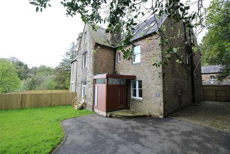 5 Bedrooms Semi Detached House for sale in Buxton Road West, Disley, Stockport, Cheshire