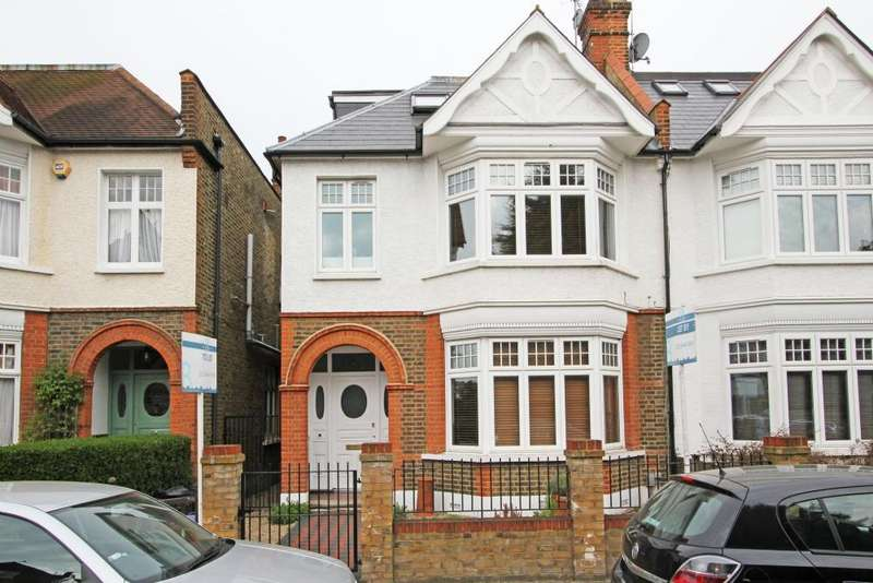 8 Bedrooms Flat for sale in Home Park Road, Wimbledon Park