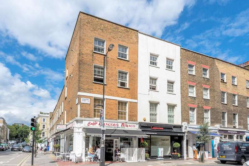 1 Bedroom Flat for sale in Crawford Street, London W1H