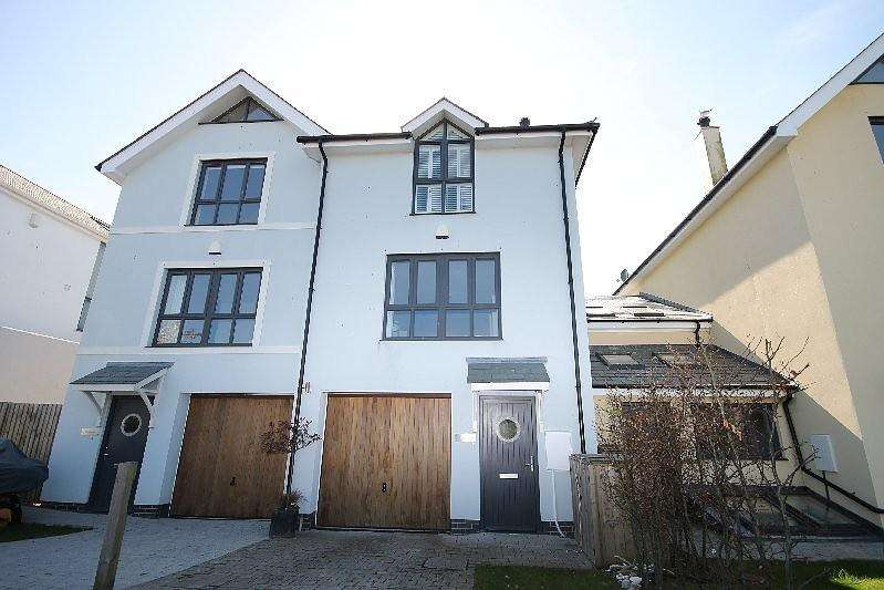 3 Bedrooms House for rent in Salcombe