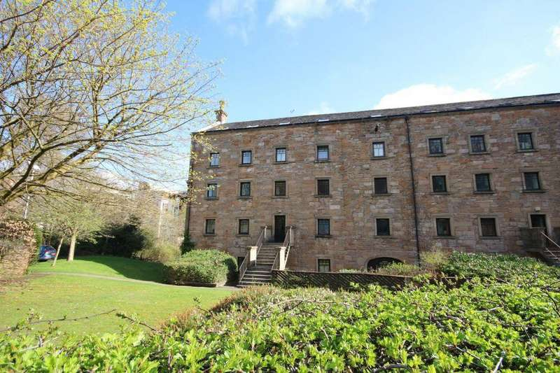 3 Bedrooms Flat for sale in Flat 10, 212 Old Dumbarton Road, Yorkhill, Glasgow, G3 8QB