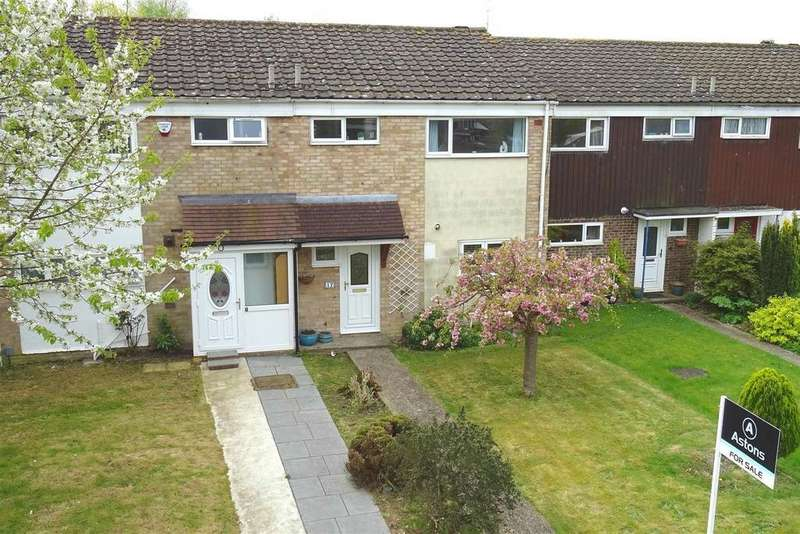3 Bedrooms House for sale in Seymour Road, Broadfield