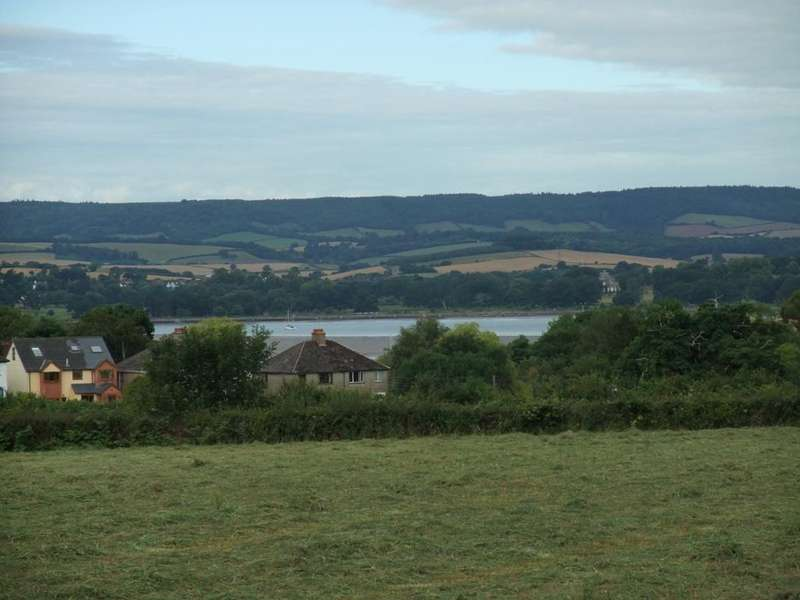 Land Commercial for sale in Lympstone, DEVON.