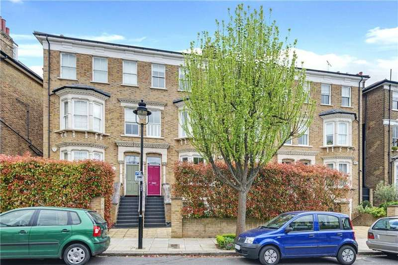 5 Bedrooms Terraced House for sale in South Hill Park Gardens, London, NW3