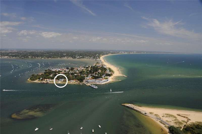 7 Bedrooms Detached House for sale in Panorama Road, Sandbanks, Poole, Dorset, BH13