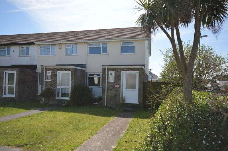 3 Bedrooms Property for sale in Treloggan Road, Newquay
