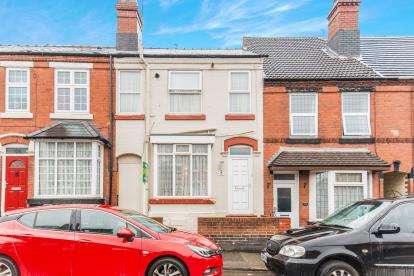 2 Bedrooms Terraced House for sale in Cressett Lane, Brockmoor, Brierley Hill, West Midlands