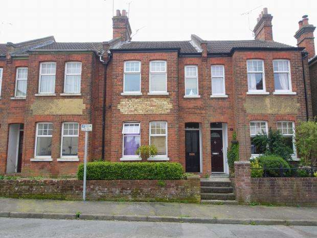 1 Bedroom Apartment Flat for sale in Buckhurst Avenue, Sevenoaks