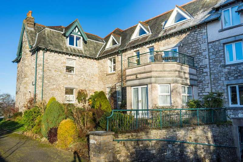 1 Bedroom Apartment Flat for sale in Apartment 2 Heathcliffe Court, Redhills Road, Arnside, Cumbria, LA5 0AT