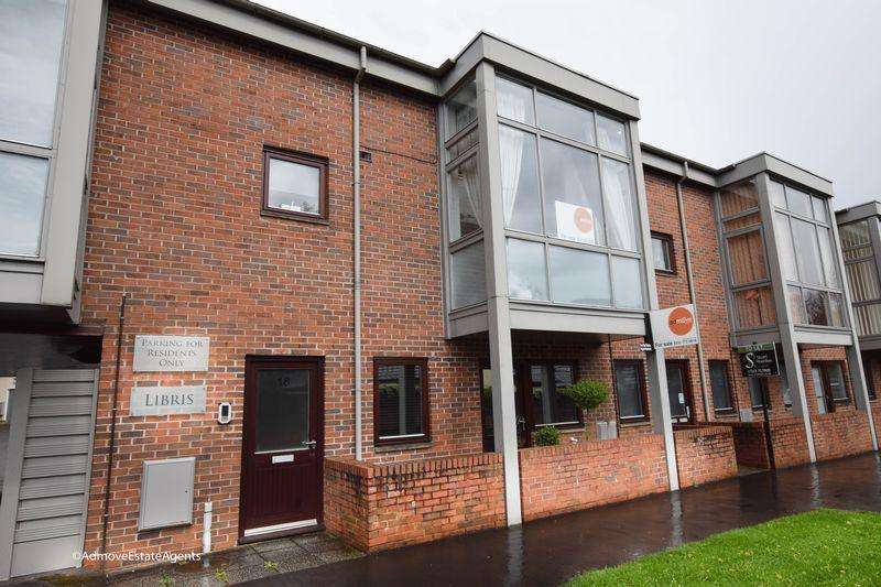 2 Bedrooms Apartment Flat for sale in Libris Place, Knutsford