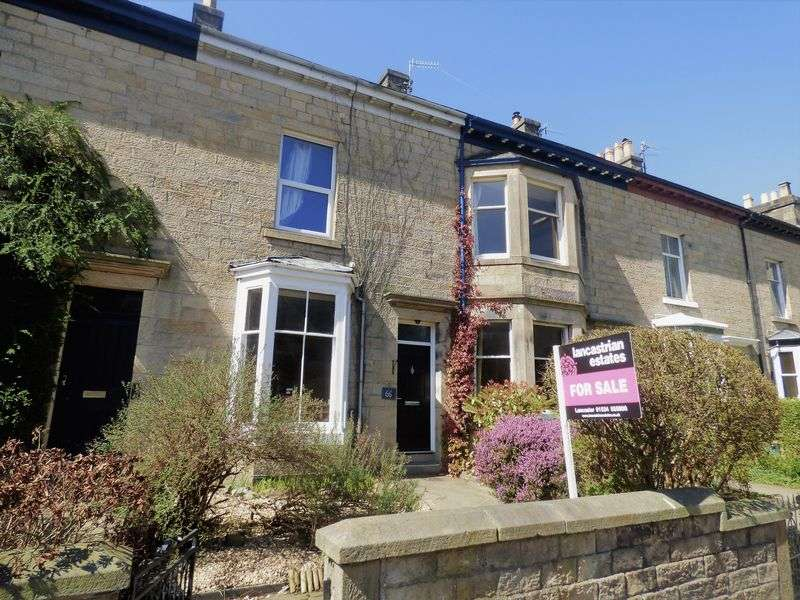 4 Bedrooms Property for sale in Greaves Road, Lancaster