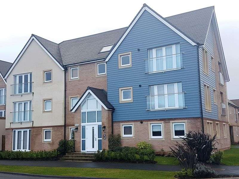 1 Bedroom Property for sale in New Quay Road, Lancaster
