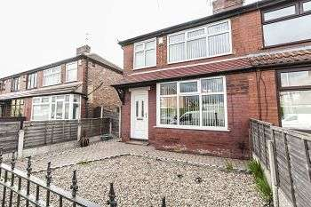 3 Bedrooms End Of Terrace House for rent in Argyll Road, Chadderton, OL9