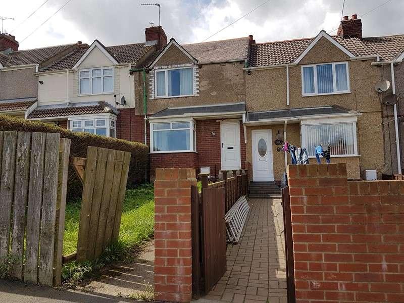 2 Bedrooms Property for sale in Inchcape Terrace, Horden, Peterlee, Durham, SR8 3ST