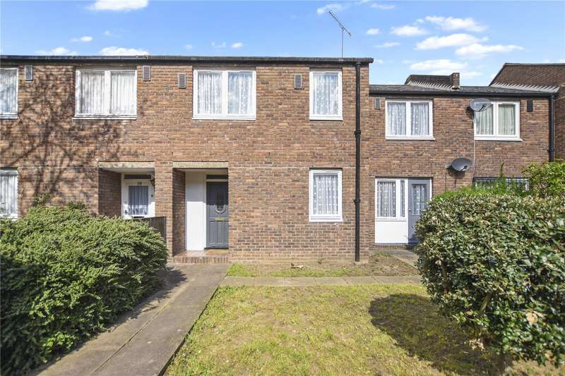 3 Bedrooms House for sale in Fairfoot Road, Bow, London, E3