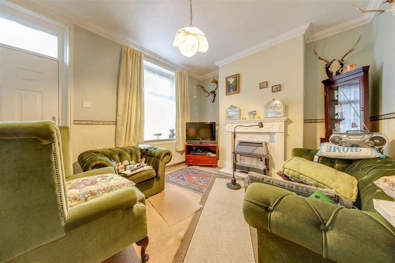 2 Bedrooms Terraced House for sale in St. James Street, Waterfoot, Rossendale