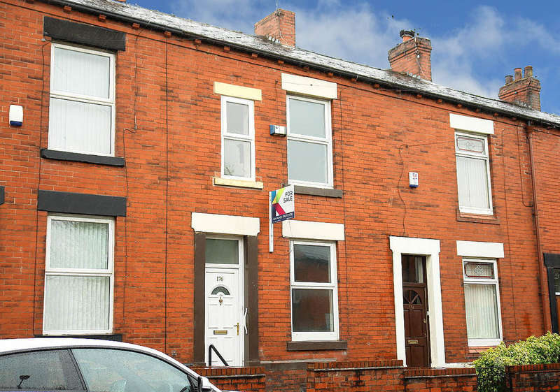 3 Bedrooms Terraced House for sale in High Barn Street