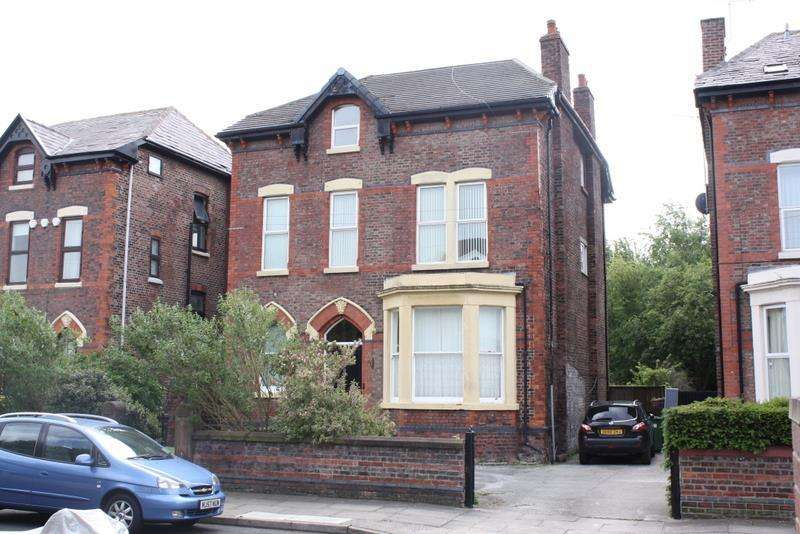 6 Bedrooms Detached House for sale in Alexandra Road, Waterloo