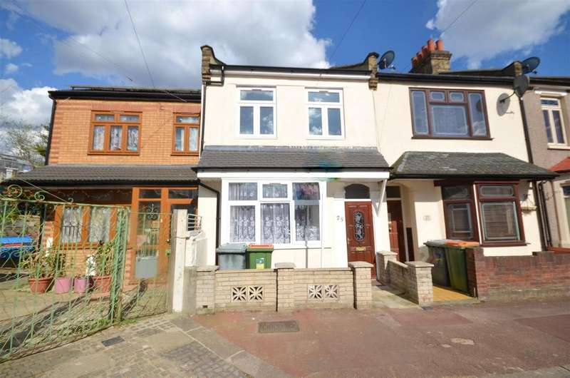 5 Bedrooms House for sale in Belgrave Road, Plaistow