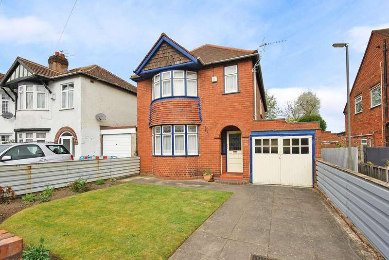 3 Bedrooms Semi Detached House for sale in Chetwynd Road, Blakenhall, Wolverhampton WV2