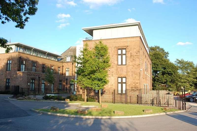 1 Bedroom Flat for rent in Park Parade, Ashton-Under-Lyne, OL6