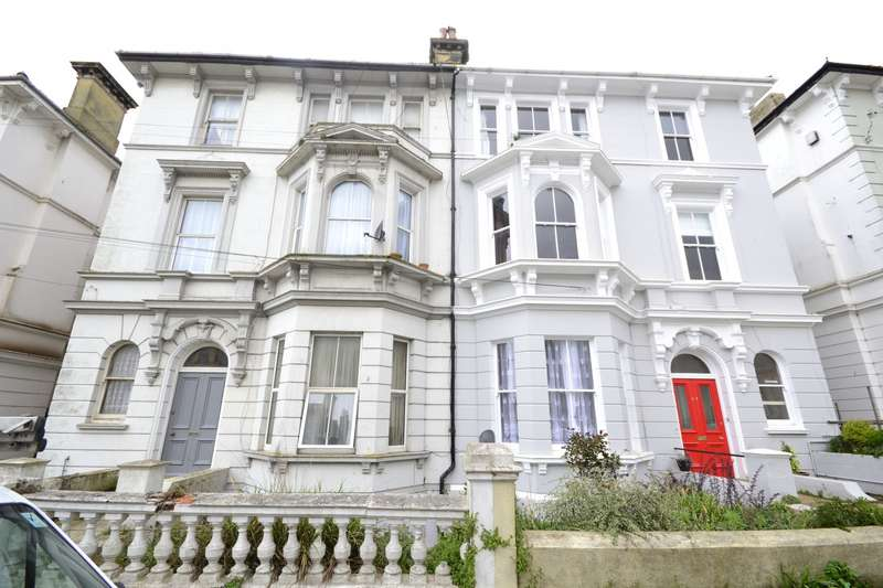3 Bedrooms Flat for rent in Church Road, St Leonards On Sea, TN37