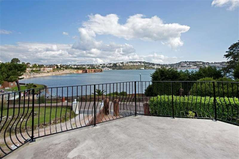 6 Bedrooms Detached House for sale in Cliff Road, Torquay, Torquay, TQ2
