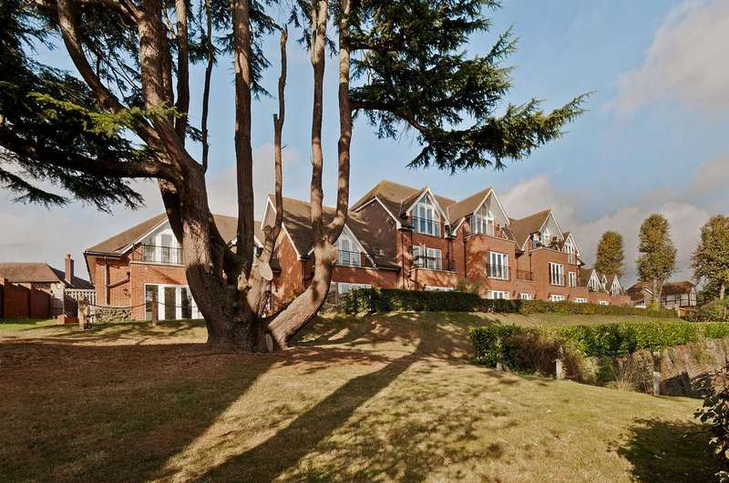 2 Bedrooms Apartment Flat for sale in St Faiths Lane, Bearsted