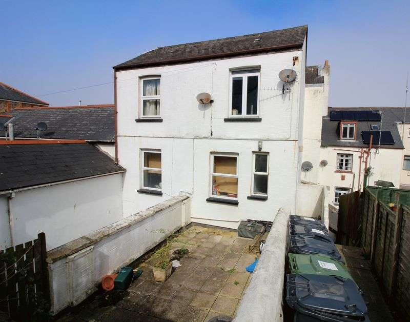 1 Bedroom Property for sale in Belvedere Road, Ilfracombe