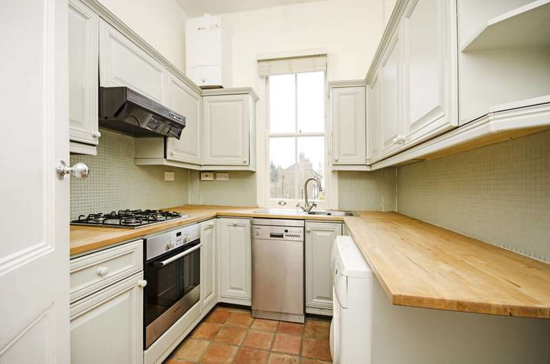 1 Bedroom Flat for sale in Carlton Hill, St John's Wood, NW8
