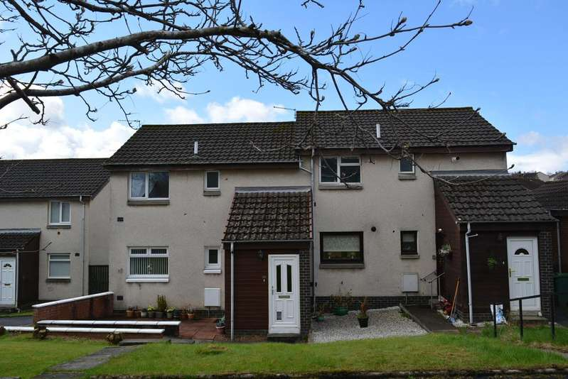 1 Bedroom Flat for sale in 134 Mulben Crescent, Crookston, GLASGOW, G53 7EH