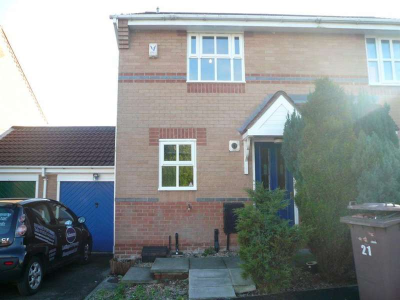2 Bedrooms House for rent in Whinchat Avenue, Merseyside