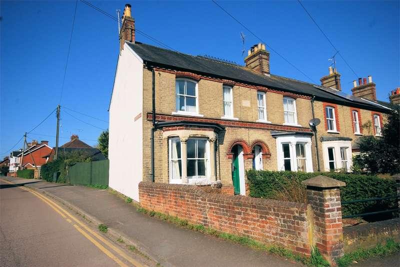 4 Bedrooms Detached House for sale in Aylesbury Road, Wendover, Buckinghamshire