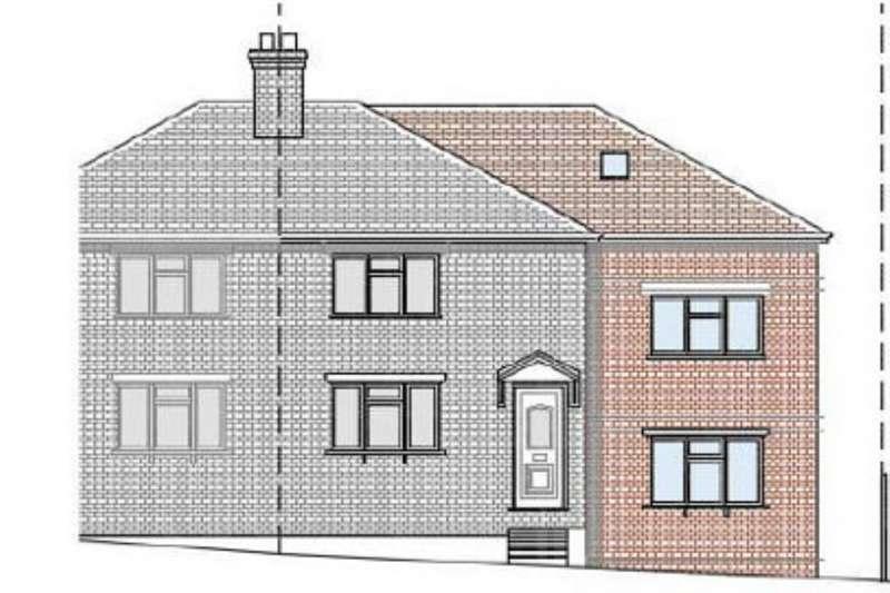 3 Bedrooms Property for sale in Holmewood Road, Tunbridge Wells, TN4