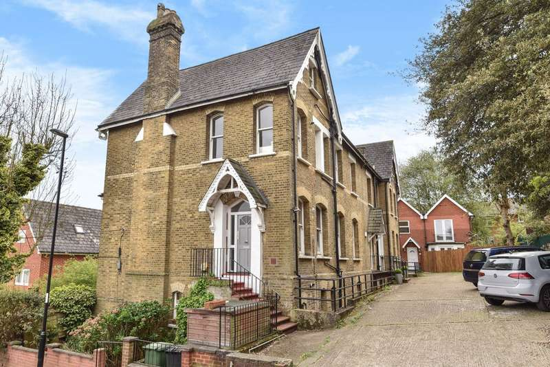 1 Bedroom Flat for sale in Panmure Road, Sydenham, SE26