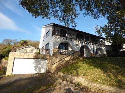 5 Bedrooms Detached House for sale in Weston-Super-Mare
