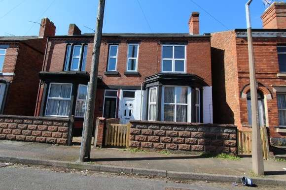 3 Bedrooms Semi Detached House for rent in Gladstone Street, Long Eaton